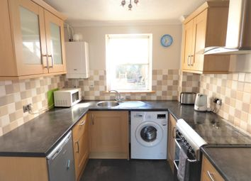 Thumbnail 3 bed terraced house for sale in Penrice Close, Colchester