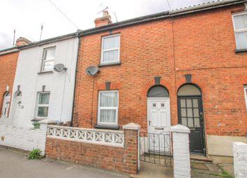 Thumbnail 2 bedroom terraced house for sale in Cambridge Street, Aylesbury