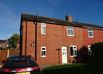 Thumbnail 3 bed semi-detached house for sale in Marshall Street, Leigh, Lancashire