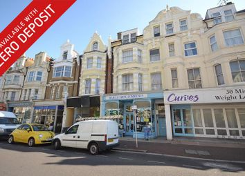 Thumbnail 1 bed flat to rent in Sackville Road, Bexhill-On-Sea