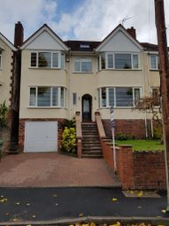 Thumbnail 6 bed semi-detached house for sale in Charlemont Avenue, West Bromwich, West Midlands