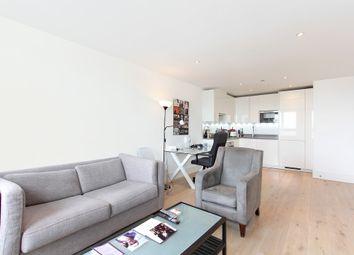 Thumbnail 1 bed flat to rent in St. Luke's Avenue, London