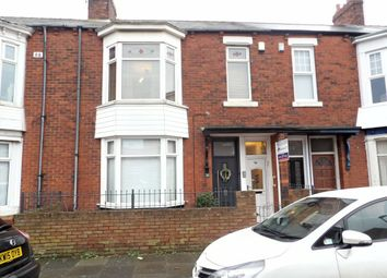 3 bed flat for sale in Talbot Road, South Shields NE34