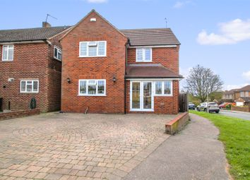 Thumbnail 4 bed detached house for sale in Thaxted Way, Waltham Abbey
