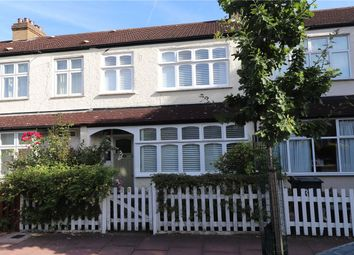 3 bed terraced house for sale in Colesburg Road, Beckenham BR3