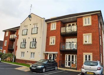 Thumbnail 2 bed flat for sale in Heol Cae Ty Newydd, Swansea