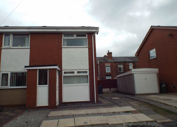 Thumbnail 2 bed town house to rent in Maud Street, Chorley