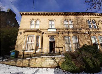 Thumbnail Office to let in 6 Mornington Villas, Bradford