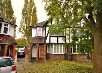 Thumbnail 2 bed flat for sale in The Close, Wembley Park
