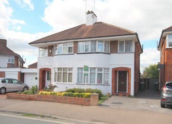 Rushams Road, Horsham RH12. 3 bed semi-detached house