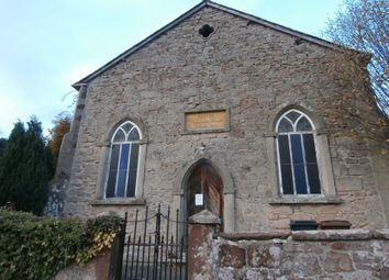 Thumbnail Industrial for sale in Former United Reformed Church, Upper School Road, Ruyton XI Towns, Shrewsbury