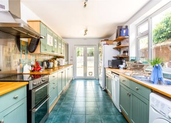 Thumbnail 4 bed terraced house for sale in Baldon Lane, Marsh Baldon, Oxford, Oxfordshire