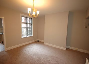 Thumbnail 2 bed terraced house to rent in Nuttall Street, Blackburn