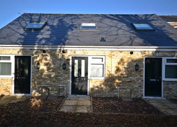 Thumbnail 1 bedroom terraced house for sale in Garden Walk, Cambridge