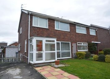 4 bed semi-detached house for sale in Ribby Place, Blackpool, Lancashire FY4