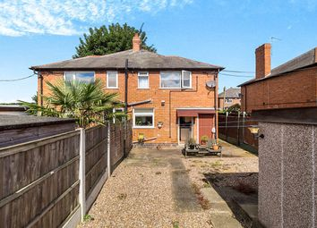 Thumbnail 2 bed semi-detached house for sale in Shanklin Drive, Stapleford, Nottingham