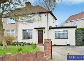 Thumbnail 2 bed semi-detached house for sale in The Alders, Hounslow, Middlesex
