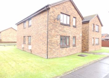 Thumbnail 1 bedroom flat to rent in Tarras Drive, Renfrew, Renfrewshire