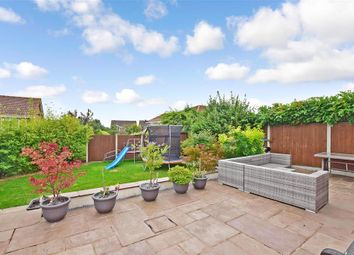 Thumbnail 4 bed detached house for sale in Jackson Close, Rainham, Gillingham, Kent