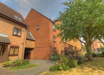 Thumbnail 2 bed flat for sale in Heron Wharf, Nottingham