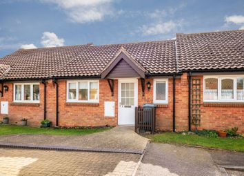 Thumbnail 1 bed bungalow for sale in Churchfield Green, Norwich
