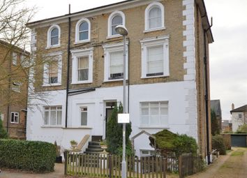 Thumbnail 2 bed flat for sale in St Leonards, Surbiton