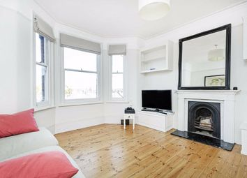 Thumbnail 1 bed flat for sale in Kingwood Road, Fulham, London