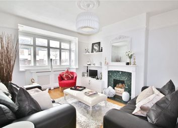 Thumbnail 3 bed semi-detached house for sale in Kneller Gardens, Isleworth, Middlesex