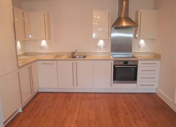 Thumbnail 2 bed flat to rent in Charrington Place, St Albans, Hertfordshire