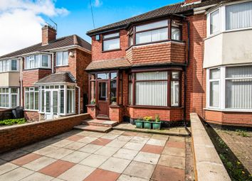 Thumbnail 3 bed semi-detached house for sale in Duxford Road, Great Barr, Birmingham
