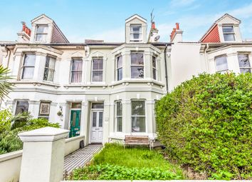 Thumbnail 1 bed flat for sale in Westbourne Gardens, Hove