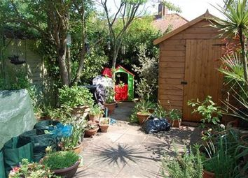 Thumbnail 2 bed property to rent in Green Lane, Morden