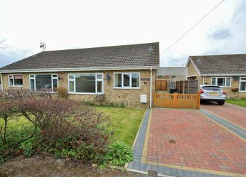 Thumbnail 2 bed detached bungalow to rent in Hermitage Road, Earith, Huntingdon