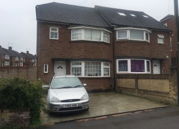 Thumbnail 3 bed semi-detached house to rent in Meyrick Avenue, Luton, Beds.