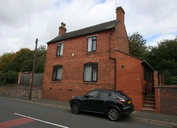 2 bed detached house for sale in St. Peters Road, Dudley DY2