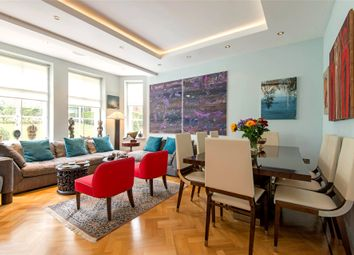 Thumbnail 3 bed flat for sale in Clive Court, Maida Vale, Maida Vale, London