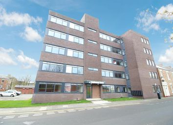 Thumbnail 1 bed flat to rent in Stephenson House, Stephenson Street, North Shields, Tyne And Wear