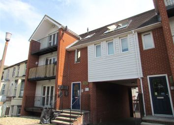 Thumbnail 2 bed flat to rent in Brewsters Court, 27-31 Stour Road, Harwich, Essex