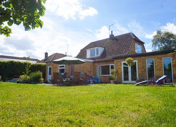 Thumbnail 4 bed detached house for sale in Park Road, Market Deeping