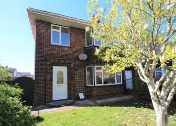 Thumbnail 3 bed end terrace house to rent in Princess Avenue, Worthing