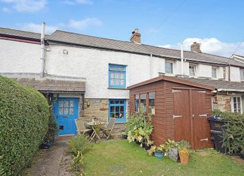 Thumbnail 1 bed terraced house for sale in Goonown, St. Agnes