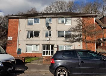 Thumbnail Studio to rent in Woolaston Avenue, Cyncoed, Cardiff