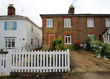Thumbnail 3 bed semi-detached house to rent in Church Road, Reigate