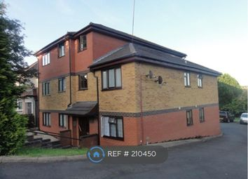 Thumbnail 1 bed flat to rent in Baptist End Road, Dudley