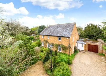 Thumbnail 4 bed detached house for sale in Horse Fair, Deddington, Banbury, Oxfordshire