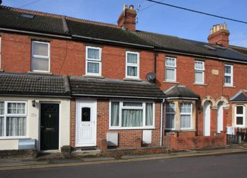 Thumbnail 3 bed terraced house for sale in Cherry Orchard, Highworth, Swindon