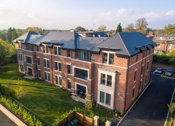 Thumbnail 1 bedroom flat for sale in Chapel Lane, Wilmslow