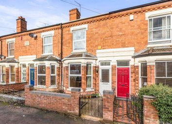 Thumbnail 3 bed terraced house for sale in Rogers Hill, Worcester