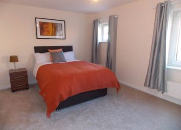 Thumbnail Room to rent in Brickstead Road, Hampton, Peterborough