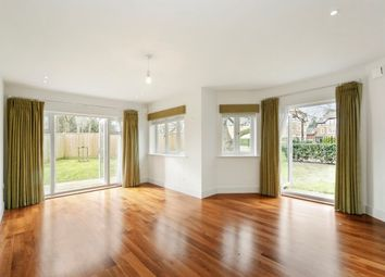 Thumbnail 2 bed flat to rent in Rouse Close, Weybridge